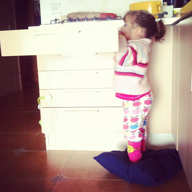 snack drawer