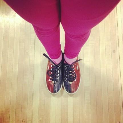 bowling maia