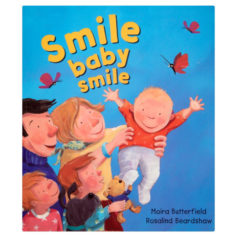 Smile Book Smile baby smile, a gift from: galleryhip.com/smile-book.html