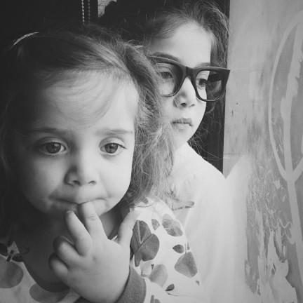 2 in a window