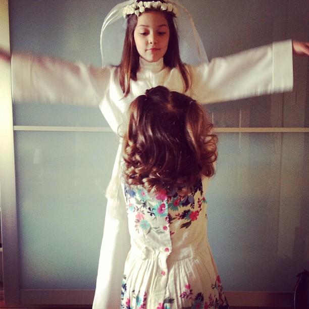 maia communion