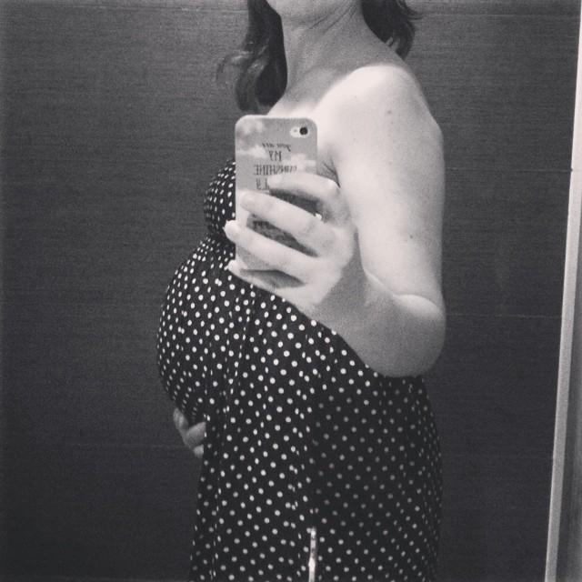 baby number 3 at 20 weeks