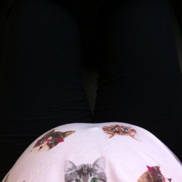 baby number 3 at 27 weeks +