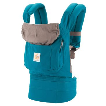 Ergobaby Original carrier in Teal