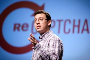 duolingo founder